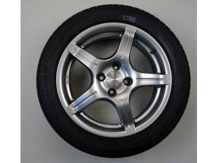 """Opel Corsa 16"""" letní sada"""