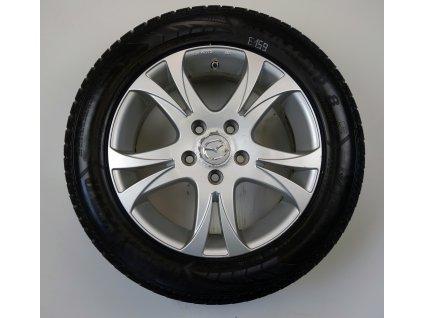 """Mazda 6 16"""" Originální zimní sada"""