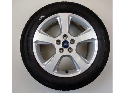 """Ford S-Max 17"""" Originální zimní sada"""