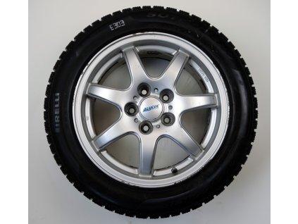 """Mazda Mazda 5 16"""" zimní sada"""