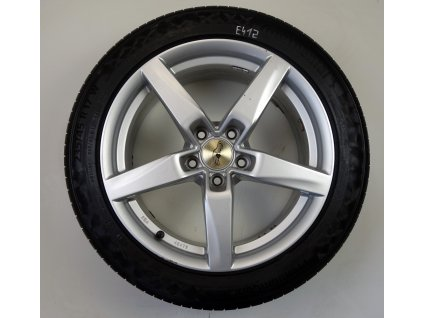"Volkswagen Audi Passat CC A4 A6 17"" letní sada"