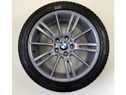 """BMW 3 E90 E91 E92 E93 18"""" Originální letní sada"""