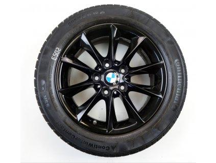 """BMW 1 F20 2 F22 16"""" Originální zimní sada"""