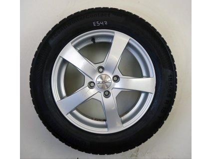 "Dacia Lodgy 15"" zimní sada"
