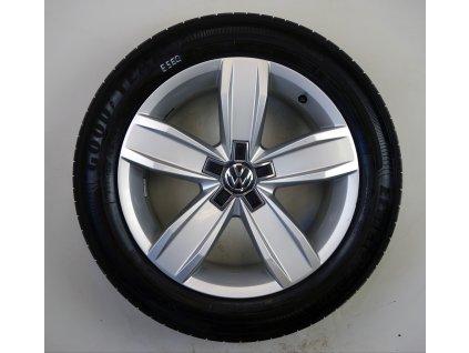 """Volkswagen Passat 17"""" Originální letní sada"""