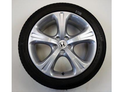 "Honda CRV 19"" Originální letní sada"