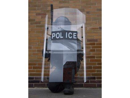 štít Policeman 13
