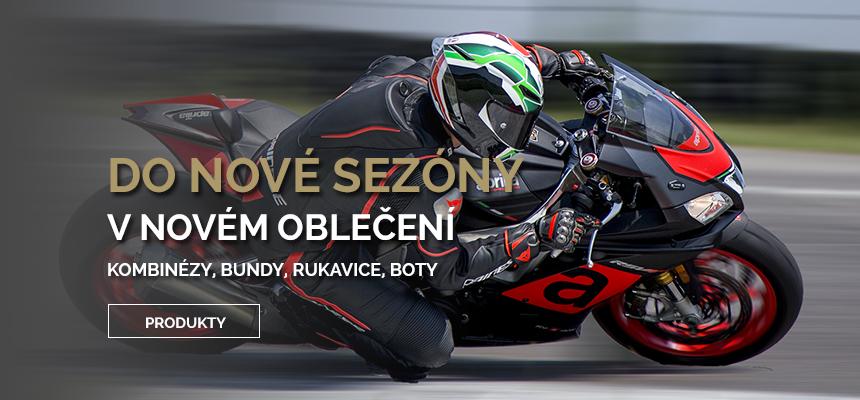 MOTO SEZÓNA 2018 u MotoNero.cz v plném proudu