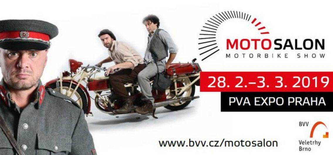 Motosalon 2019