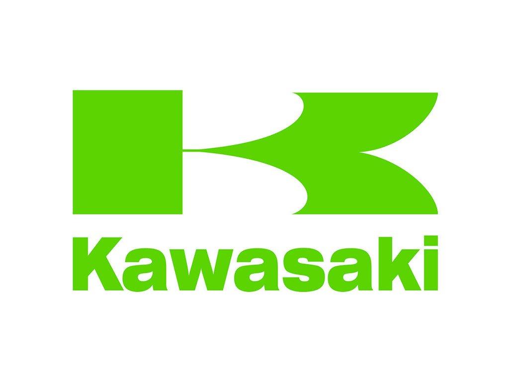 Pro fanoušky zn. KAWASAKI