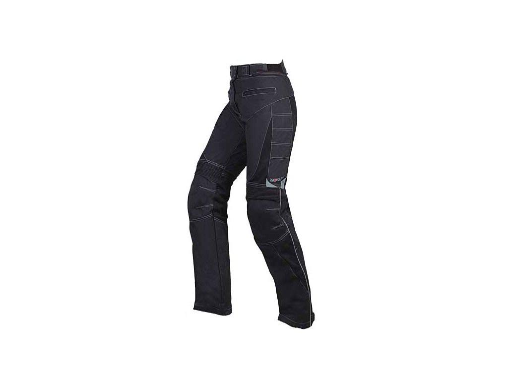 MBW AIR textilní moto kalhoty