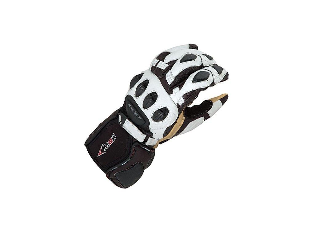 MBW SURILA - rukavice na motorku