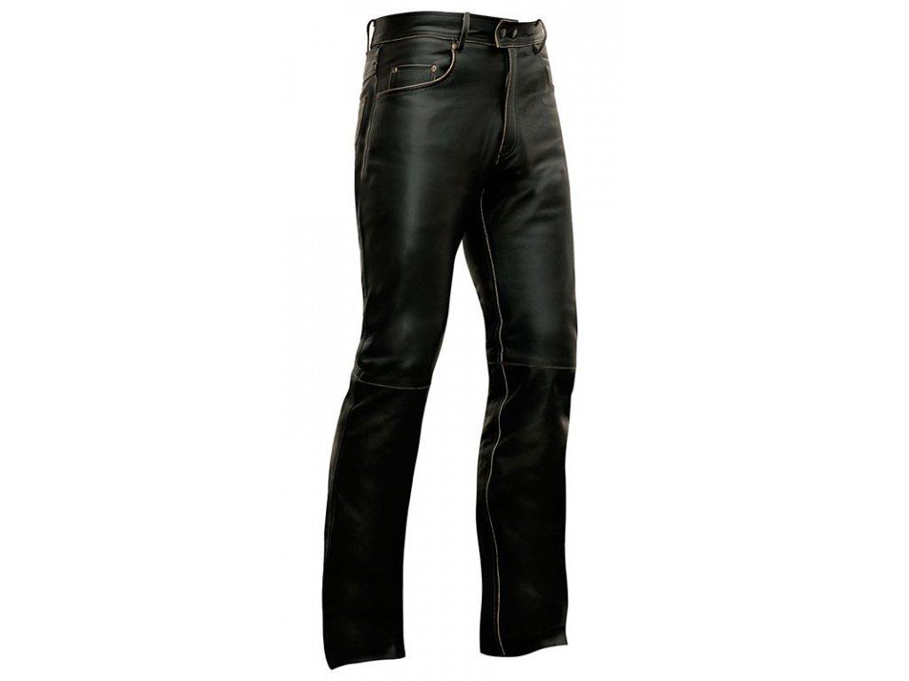 MBW JACK kožené moto kalhoty