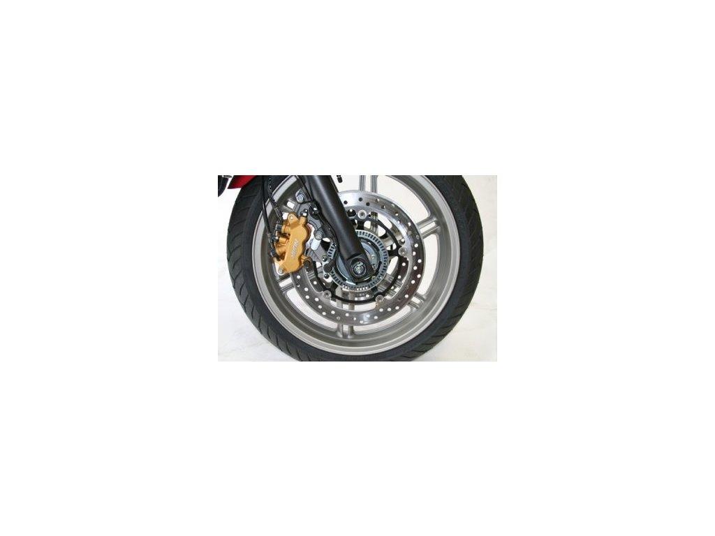Chrániče přední vidlice, Honda různé modely