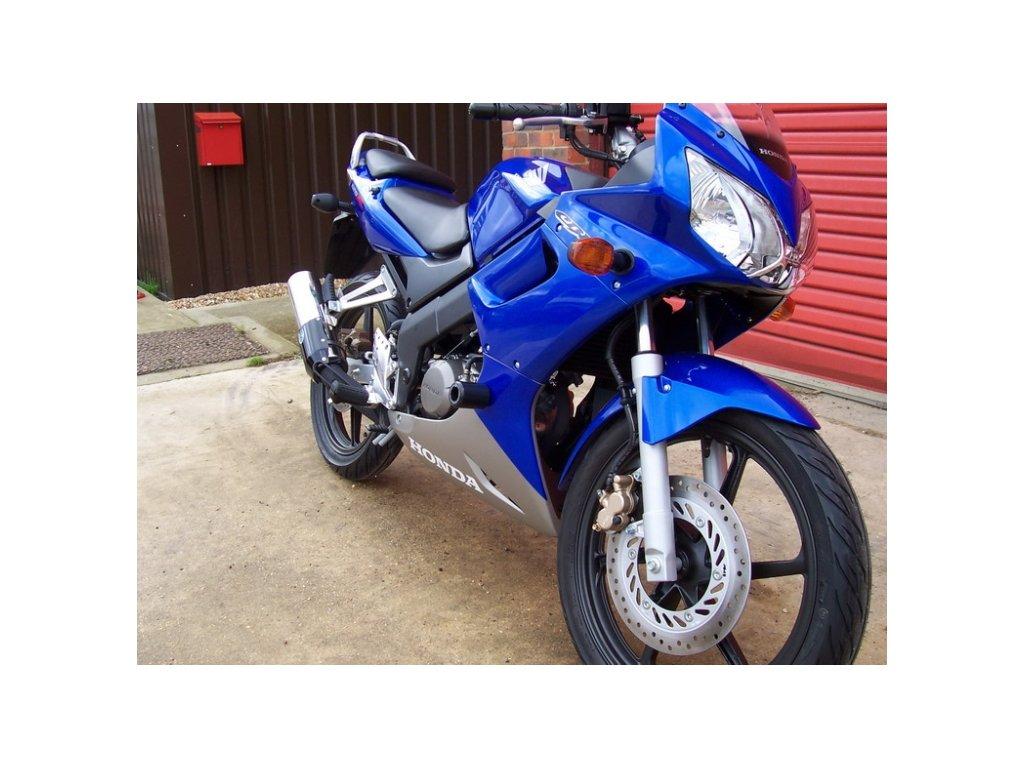 Padací chrániče - Honda CBR125R