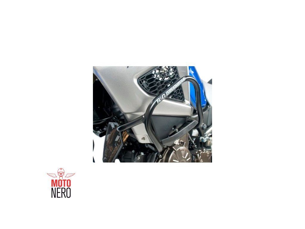 Ochranný rám RG Racing Adventure pro motocykly YAMAHA Super Tenere 1200