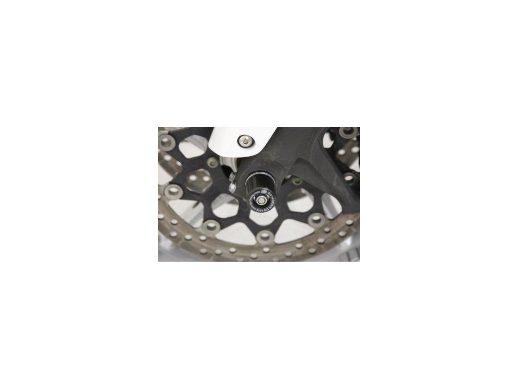 Chrániče přední vidlice, Honda VFR1200