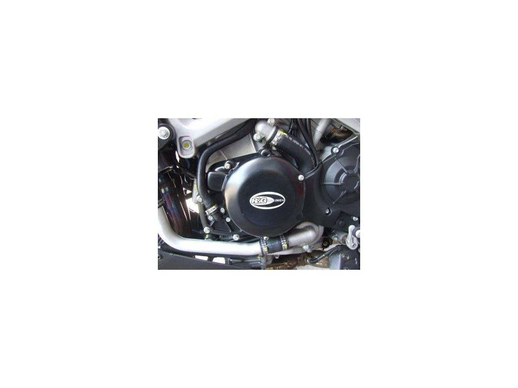 Kryty vík motoru (2ks) APRILIA RSV4/TUONO V4