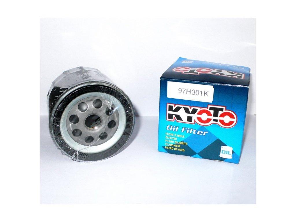 Olejový filtr KYOTO pro motocykly Ducati, Cagiva, Bimota