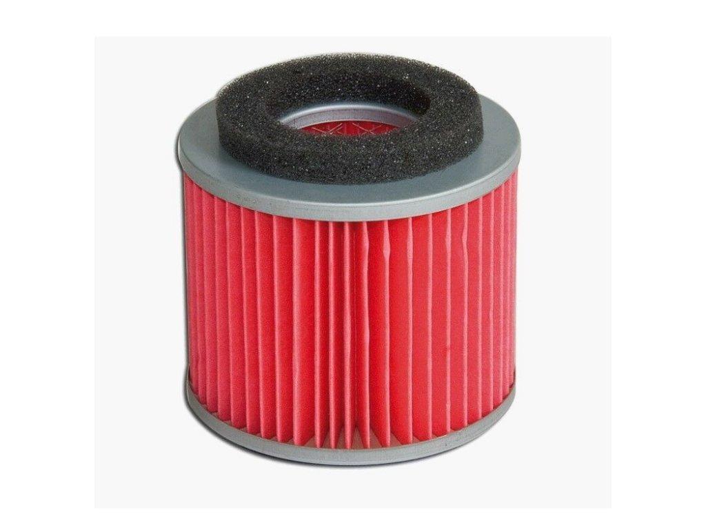 Vzduchový filtr KYOTO pro motocykly Malaguti, MBK, Yamaha XC 125, YP 125