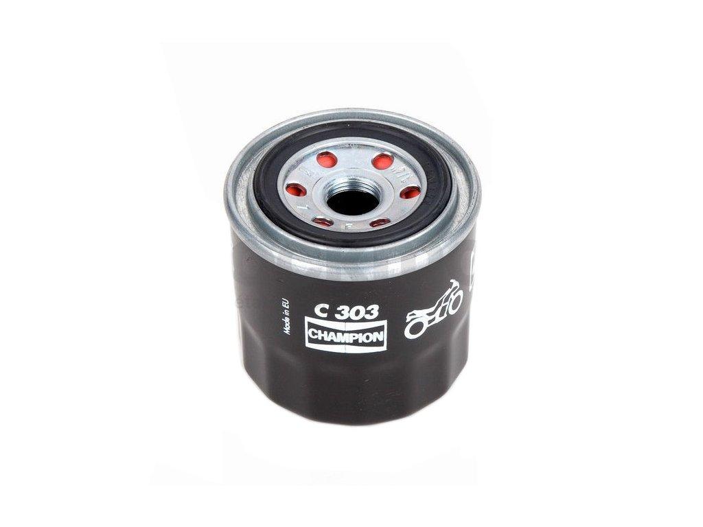 Olejový filtr KYOTO pro  motocykly SUZUKI