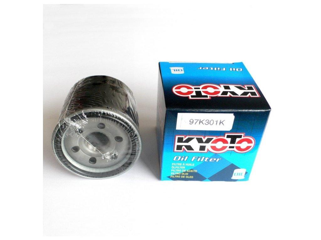 Olejový filtr KYOTO pro motocykly Aprilia, Cagiva, Sachs, Suzuki