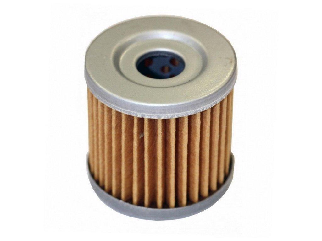 Olejový filtr KYOTO pro motocykly Suzuki, Kawasaki
