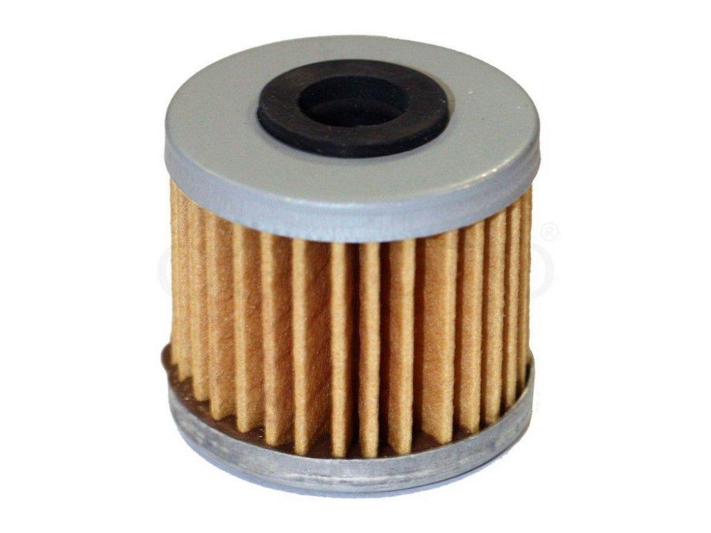 Olejový filtr KYOTO pro motocykly Daelim