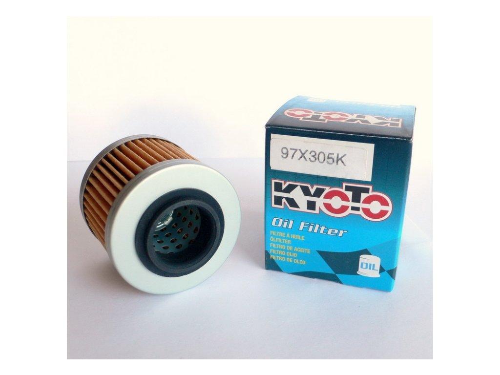 Olejový filtr KYOTO pro motocykly Aprilia, Bmw, MZ