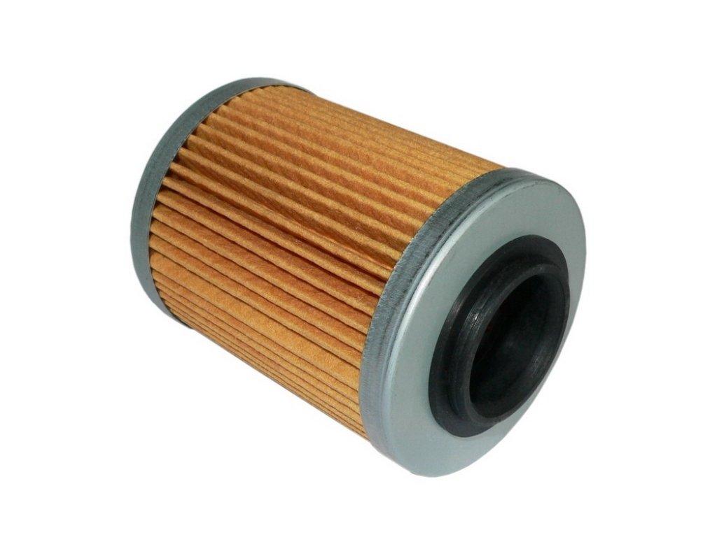 Olejový filtr KYOTO pro motocykly Aprilia, Bombardier, Can Am, Voxan