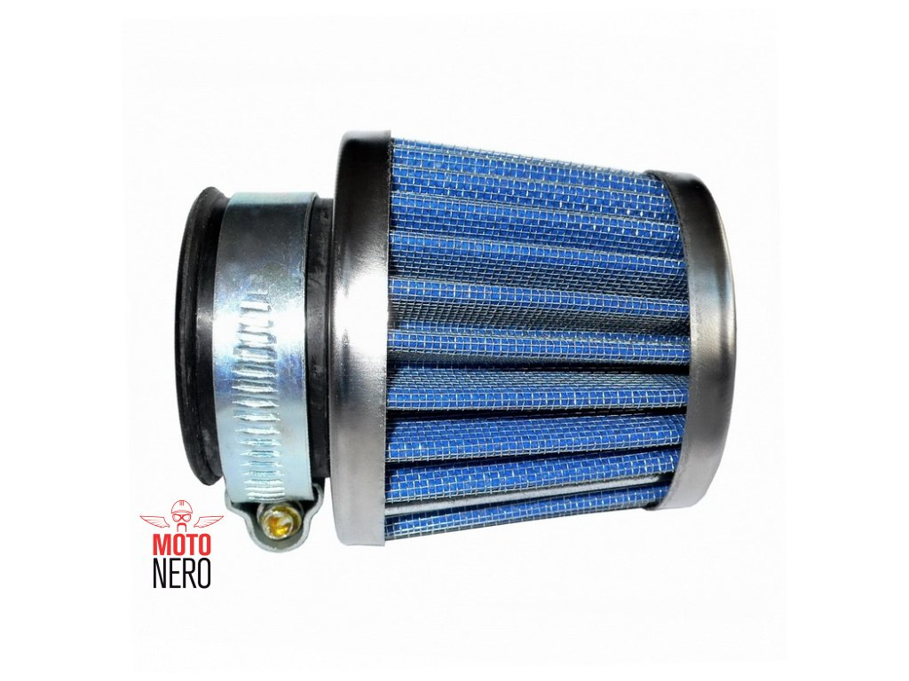 Vzduchový filtr KYOTO Racing, 38 mm