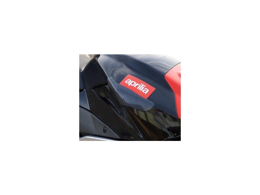 Slidery na nádrž RG Racing pro motocykly APRILIA RSV4 '09-'03, (pár)