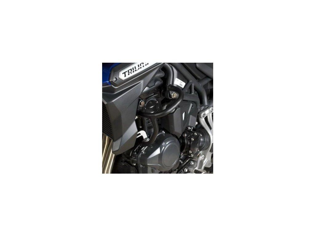 Ochranný rám RG Racing Adventure pro motocykly TRIUMPH Tiger 1200 Explorer