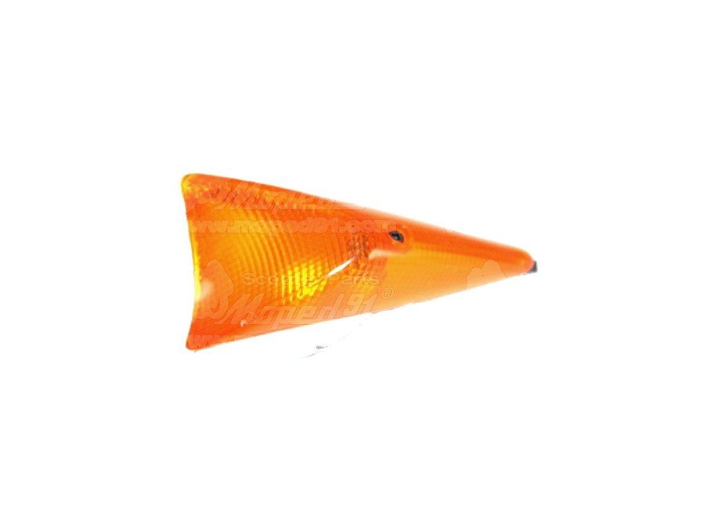Blinkr zadní pravý PEUGEOT SPEEDFIGHT 50-100 komplet 12V 10W Ba15s R10