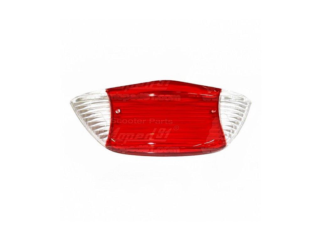 Sklíčko zadního světla KYMCO BETWIN / DINK SPORT 50-125-150-250