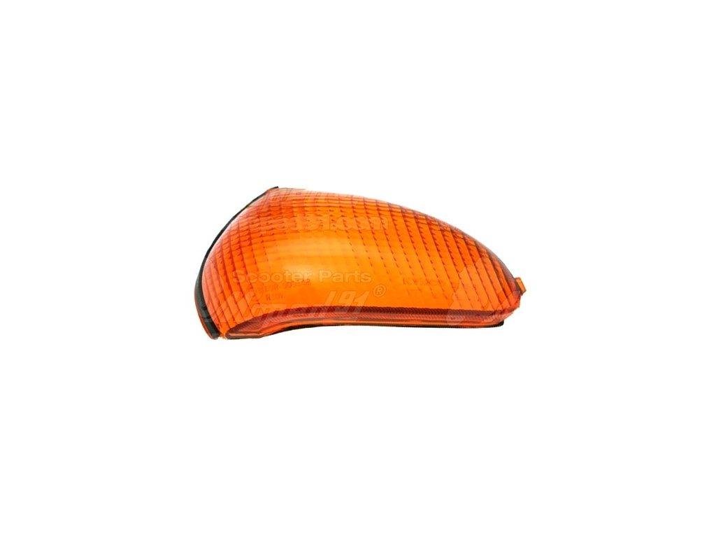 Sklíčko blinkru, zadní pravý KYMCO DINK / YAGER 50-125-150