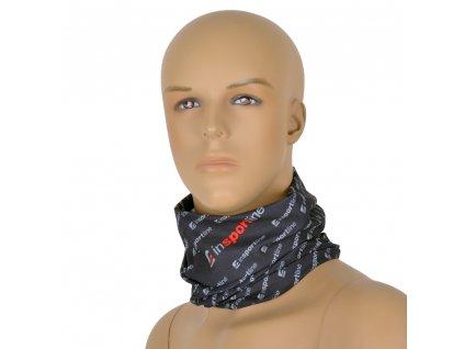 Multifunkční šátek inSPORTline Nordcup