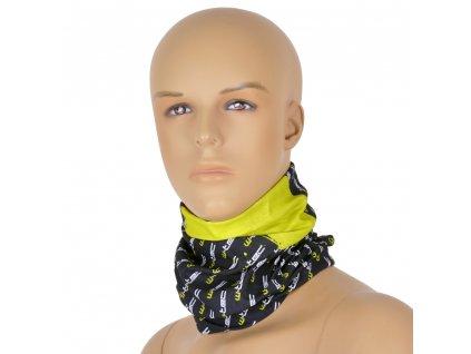 Multifunkční šátek W-TEC Tampa