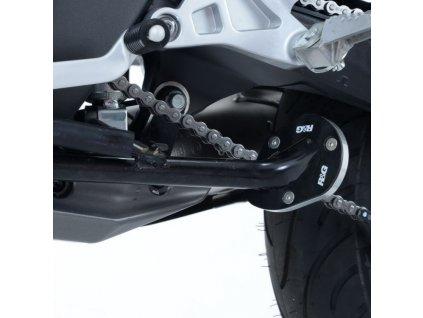 Rozšíření bočního stojánku RG Racing pro YAMAHA YZF-125 a MT-125  '14