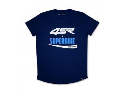 4SR Superbike Blue 3