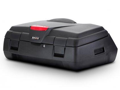 ATV80 kufr pro čtyřkolky černý