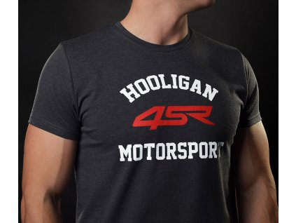 4SR T Shirt Hooligan 2