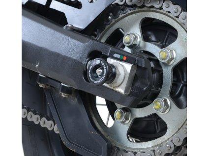 Rolny do kyvné vidlice pro Honda CRF1000L - Africa Twin 2017-