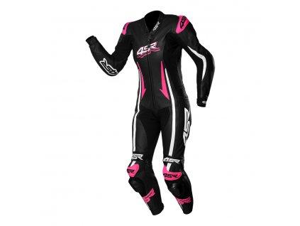 4SR Racing Lady Pink 1