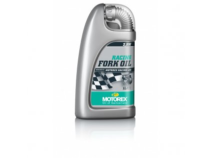 racing fork oil 25w