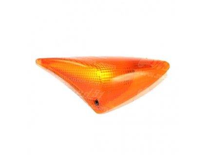 Blinkr přední levý PEUGEOT SPEEDFIGHT 50-100 komplet 12V 10W Ba15s R10