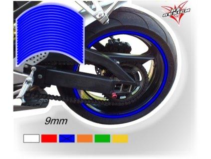 vyr 51PRRF9 modra