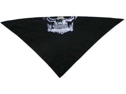 BM Šátek na nos Čelist