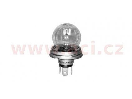 žárovka R2 12V 45/40W (patice P45t) asymetr. NARVA