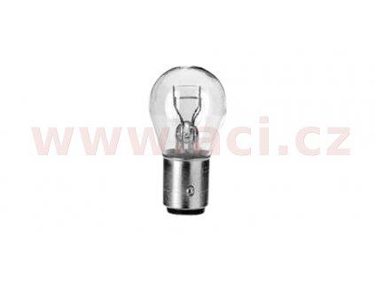 žárovka 12V 21/5W (patice BAY15d) HÄKL LAMPE (sada 10 ks)